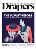 Drapers Luxury Report cover